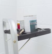 Altrex Échelle pliante avec plateforme HandyHorse aluminium-Image 2