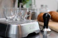Solis Espressomachine Barista Perfetta Plus 980.07 type 1170 zilver-Afbeelding 2