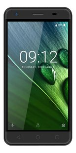 Acer smartphone Liquid Z6E zwart