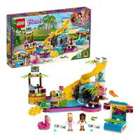 LEGO Friends 41374 Andrea's zwembadfeest-Artikeldetail