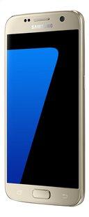 Samsung smartphone Galaxy S7 32 Go or-Côté droit