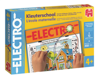 Electro L'école maternelle