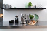Solis Espressomachine Barista Perfetta Plus 980.07 type 1170 zilver-Afbeelding 3