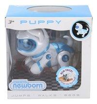 Teksta robot newborn V2 Puppy-Avant