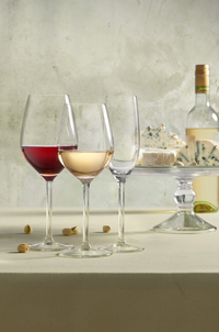 Royal Leerdam 18-delig glasservies June-commercieel beeld
