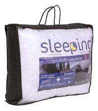 Sleeping Synthetisch dekbed Quallofil Allerban 260 x 220 cm-Linkerzijde