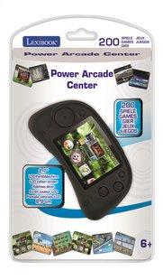 Console Power Arcade Center 200 en 1-Avant