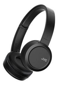 JVC casque Bluetooth HA-S50BT-B-E noir