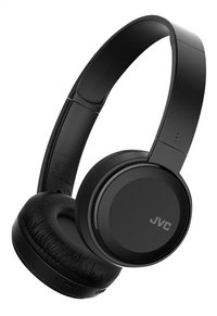 JVC bluetooth hoofdtelefoon HA-S30BT-B-E zwart
