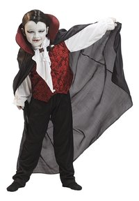 Verkleedpak vampier maat 146-Artikeldetail