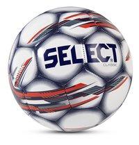 Select voetbal Classic maat 5 wit/zwart