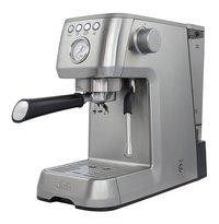 Solis Espressomachine Barista Perfetta Plus 980.07 type 1170 zilver-commercieel beeld