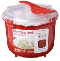 Sistema Cuiseur à riz Microwave