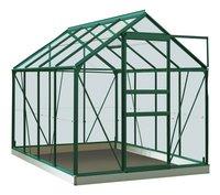 ACD Serre Intro Grow Ivy 5 m² vert