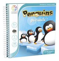 Penguins Parade-Linkerzijde