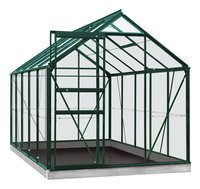 ACD Serre Intro Grow Lily 6.2 m² vert