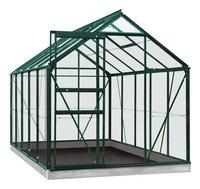 ACD Serre Intro Grow Lily 6.2 m² vert-Avant