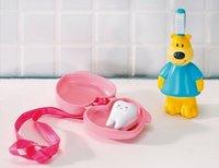 BABY born accessoires de bain Wash en Go-Image 3