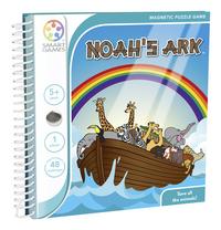 Noah's Ark-Linkerzijde