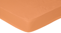 Sleepnight drap-housse orange