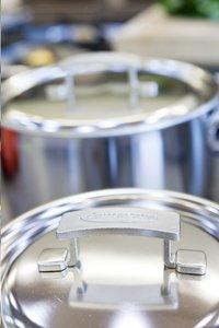 Demeyere kookpot Industry 22 cm - 4 l-Artikeldetail