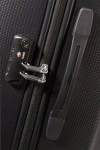 Samsonite Harde reistrolley Skydro Spinner black 69 cm-Artikeldetail