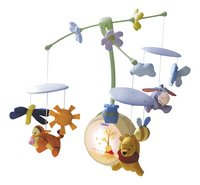 Tomy mobile musical Winnie l'Ourson-Avant