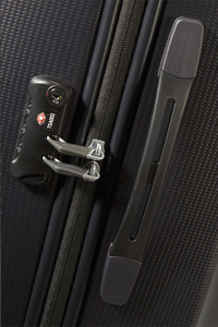 Samsonite Harde reistrolley Skydro Spinner black 74 cm-Artikeldetail