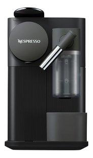 De'Longhi Espressomachine Nespresso Original Lattissima One EN500.B zwart-Vooraanzicht