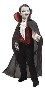 Verkleedpak vampier maat 164-Vooraanzicht