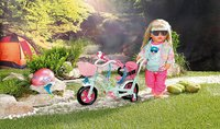 BABY born fiets Play & Fun-Afbeelding 8