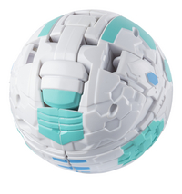 Bakugan Jumbo Ball - Gorthion-Détail de l'article