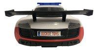 Dickie Toys auto RC Police Patrol-Achteraanzicht