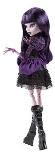 Monster High poupée mannequin  Hauntlywood Elissabat-Arrière