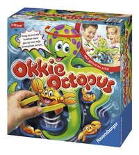 Okkie Octopus NL