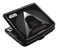 Lexibook lecteur DVD portable Star Wars DVDP6SW 7''-Arrière