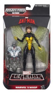 Set Ant-Man Legends Infinite Series Marvel's Wasp-Avant