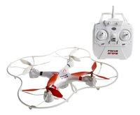 Focus drone Air Raiders-Vooraanzicht