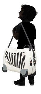 Samsonite Harde reistrolley Dream Rider Zebra Zeno 50 cm-Afbeelding 1