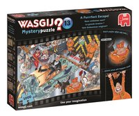 Jumbo puzzel Wasgij? Geen ontkomen aan!?