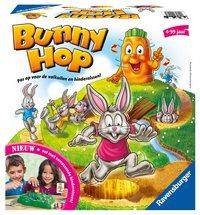 Bunny Hop-Vooraanzicht