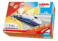 Märklin kit de démarrage TGV Duplex