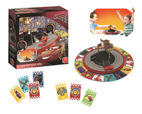 Disney Cars 3 Piston Cup Race-Détail de l'article