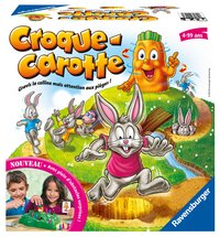 Croque-carotte FR