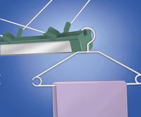 Leifheit séchoir-parapluie Linomatic 500 comfort-Détail de l'article