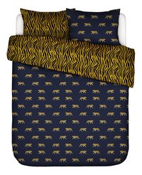 Covers & Co Dekbedovertrek Machli dark blue katoen-Overzicht