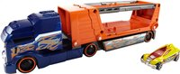 Hot Wheels camion Super Crash Big Rigs Spring-Avant