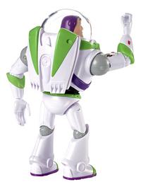 Figurine articulée Toy Story 4 Movie basic Buzz l'Éclair-Arrière