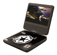 Lexibook draagbare dvd-speler Star Wars DVDP6FZ 7'