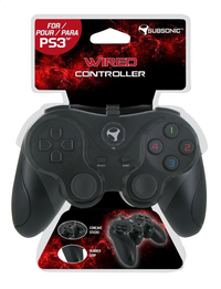 PS3 Controller met kabel